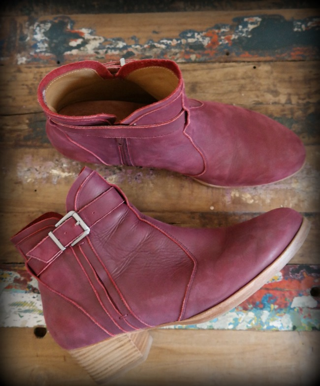Bared Footwear boots