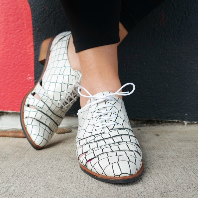 willow shoes