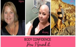 GET GREAT BODY CONFIDENCE.