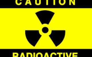 PART 3- GETTING RADIOACTIVE FOR MY CLOSEUP…