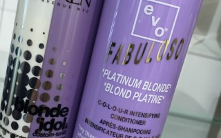 TOP TIPS FOR BLONDE HAIR