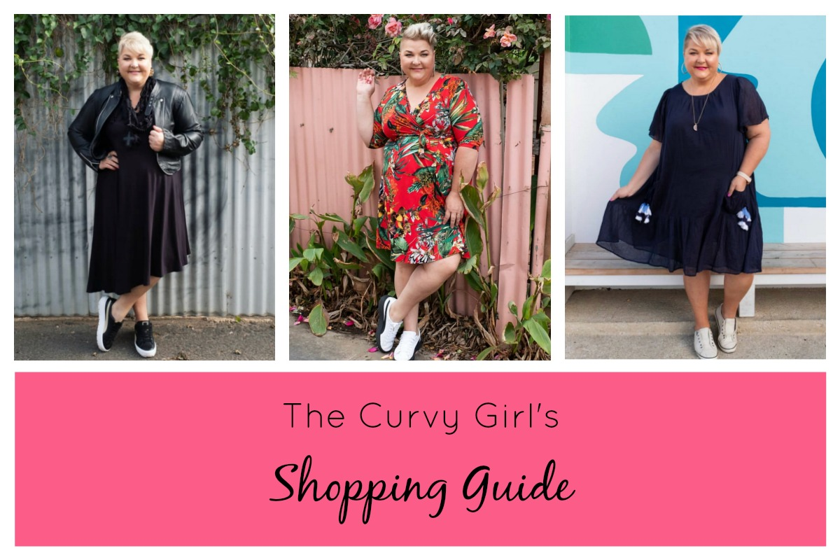How to Shop Plus Size