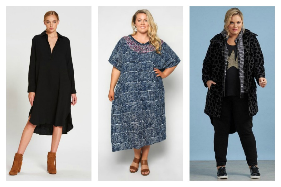 Comfortable Plus Size Clothing