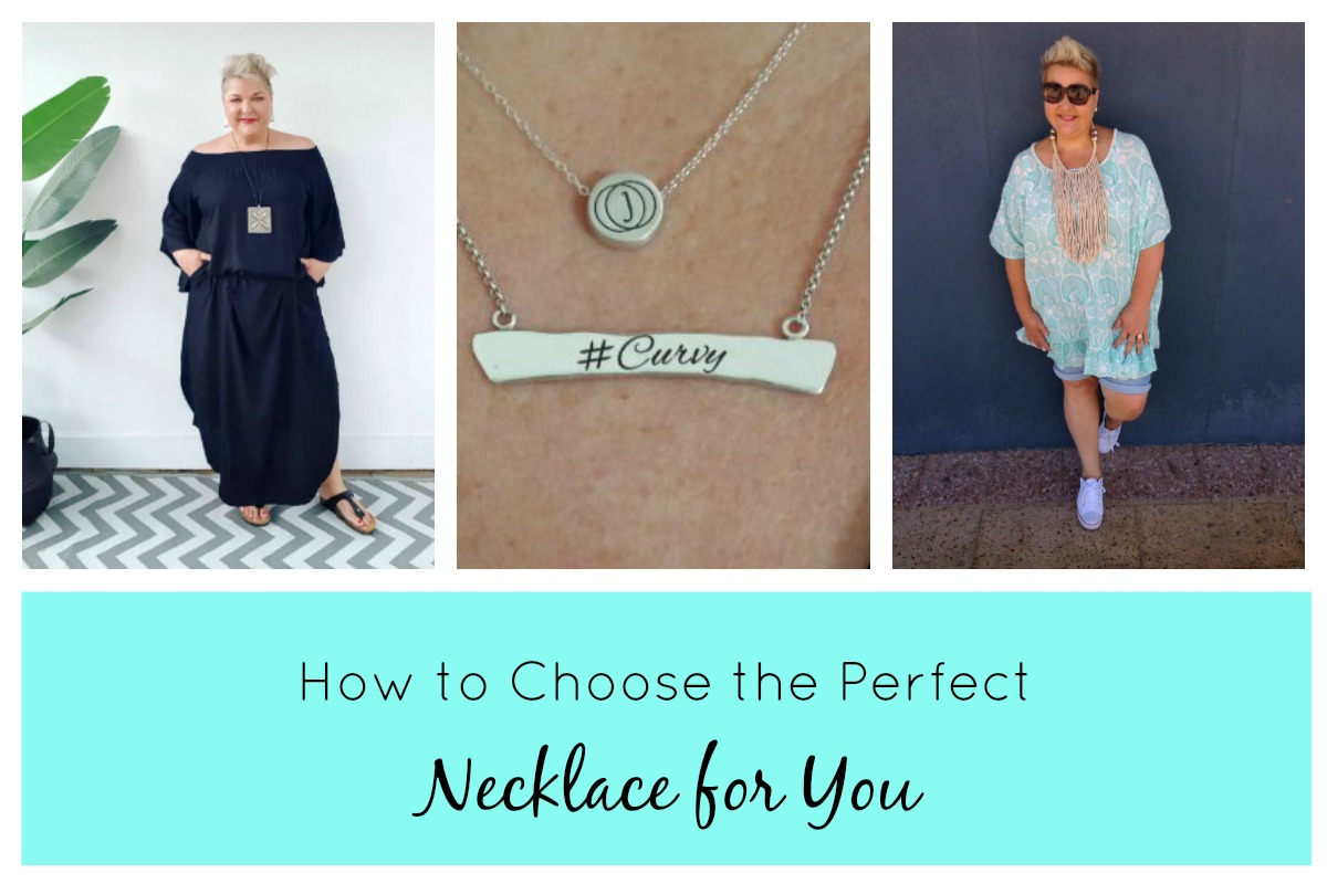 How to buy a necklace