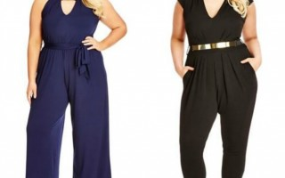 HOW TO NAIL WEARING A JUMPSUIT.