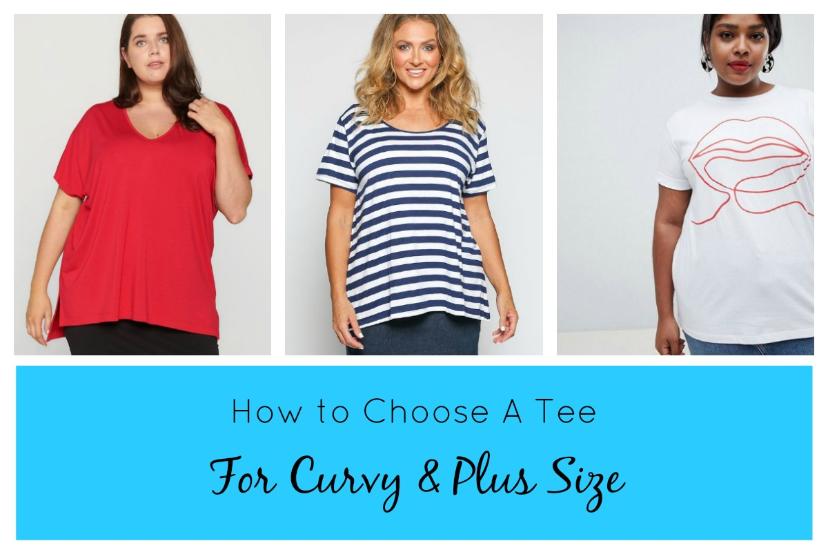Curvy Girl Style Guide