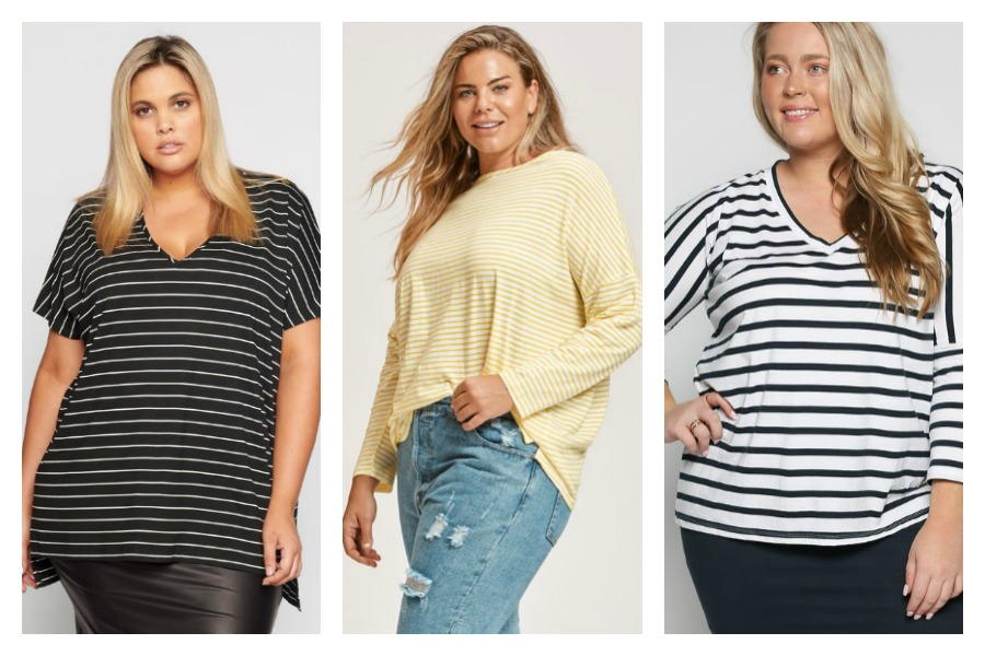Plus Size Casual Wear Australia