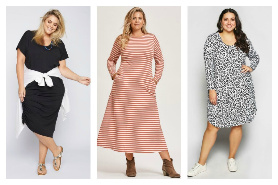 Australian Plus Size Fashion
