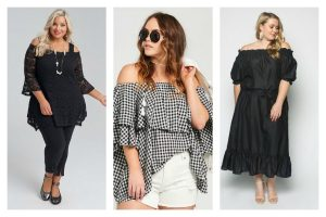 Curvy Girl Fashion Australia