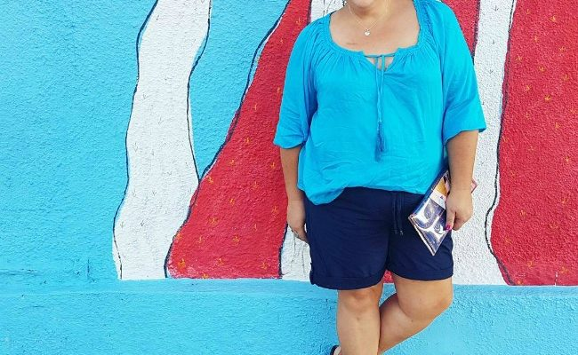 SHORTS TIPS AND TOPS TO AMP UP YOUR STYLE