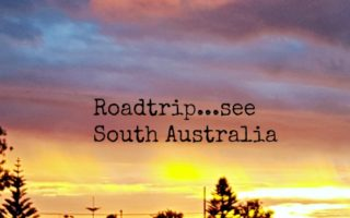 SEE SOUTH AUSTRALIA AND WHAT TO WEAR ON A ROADTRIP
