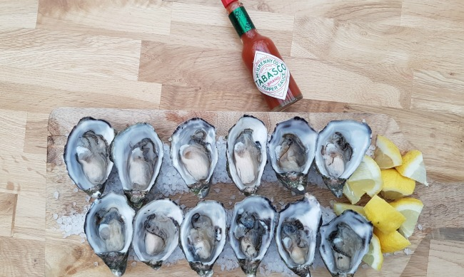 see south australia adelaide oysters