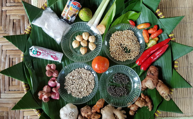 OUR BALI COOKING CLASS ADVENTURE