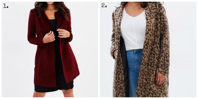 winter coats styling curvy
