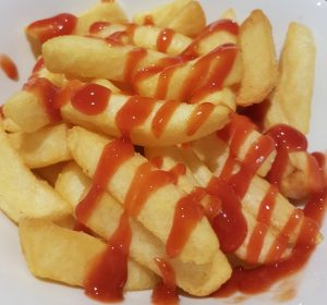 styling curvy hot chips