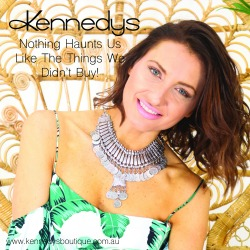 kennedys boutique