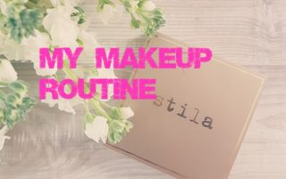 MY EASY PEASY MAKEUP ROUTINE