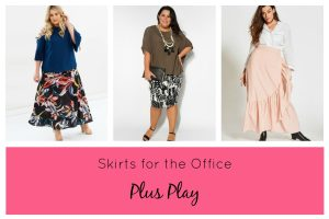 Plus Size Skirts Australia