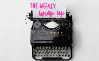 THE WEEKLY WRAP UP 17/12/17