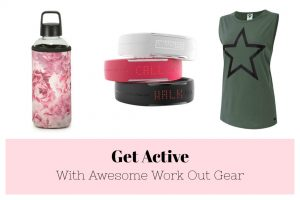 Easy Workout Essentials