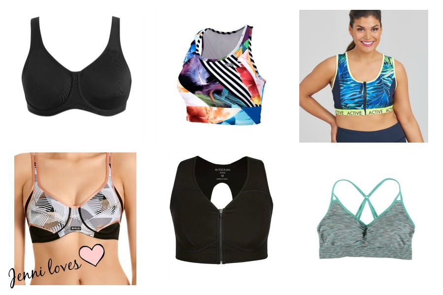 Styling Curvy Active Wear