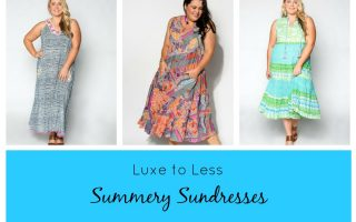 Plus Size Sundresses Australia