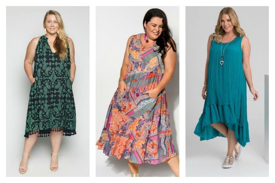 Mid Price Plus Size Fashion Australia