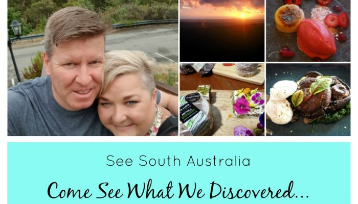 SEE SOUTH AUSTRALIA, Come See What We Discovered