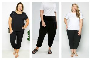 Best Travel Pants Plus Size