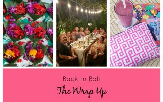 Bali Trip for Women