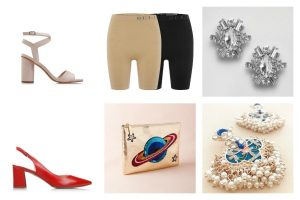 Accessories for Formal Wear