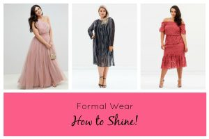 Plus Size Formal Wear Australia