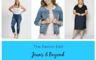THE DENIM EDIT – Jeans and Beyond