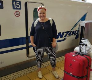 comfort travel by styling curvy