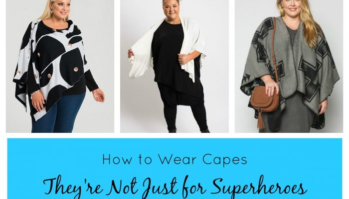 CAPES – they're not just for superheroes!