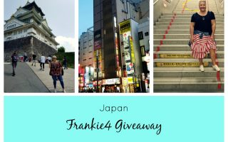 TRAVELING JAPAN, Frankie4 shoes that take you places