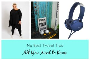 Easy Tips for Travelling