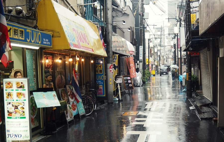 rain in japan-stylingcurvy
