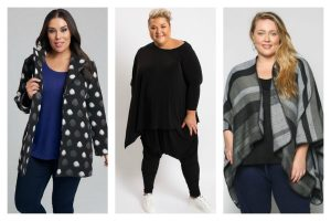 Travel Clothes for Curvy Girls