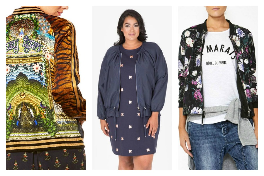 Jackets for Curvy Girls