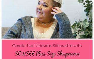 Create the Ultimate Silhouette with SONSEE Plus Size Shapewear