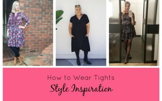 How to Wear Tights  – Style Inspiration