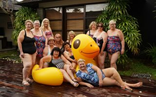 MY GOLDEN GIRLS…the Bali wrap up