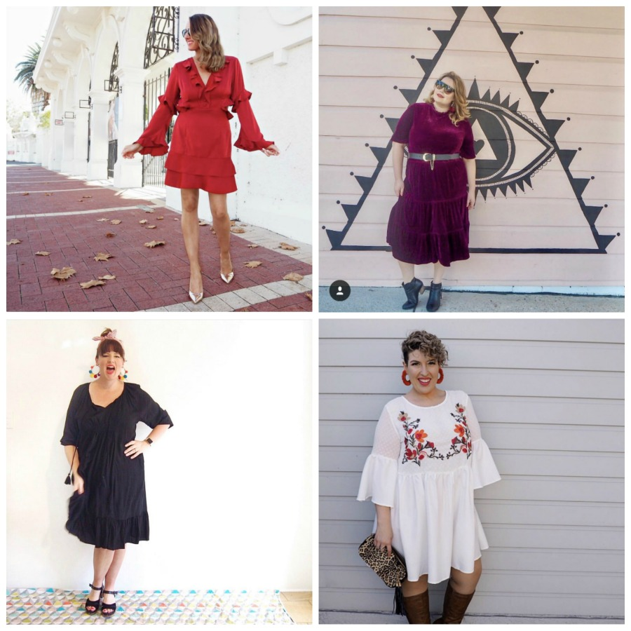 Curvy Girls Fashion Australia