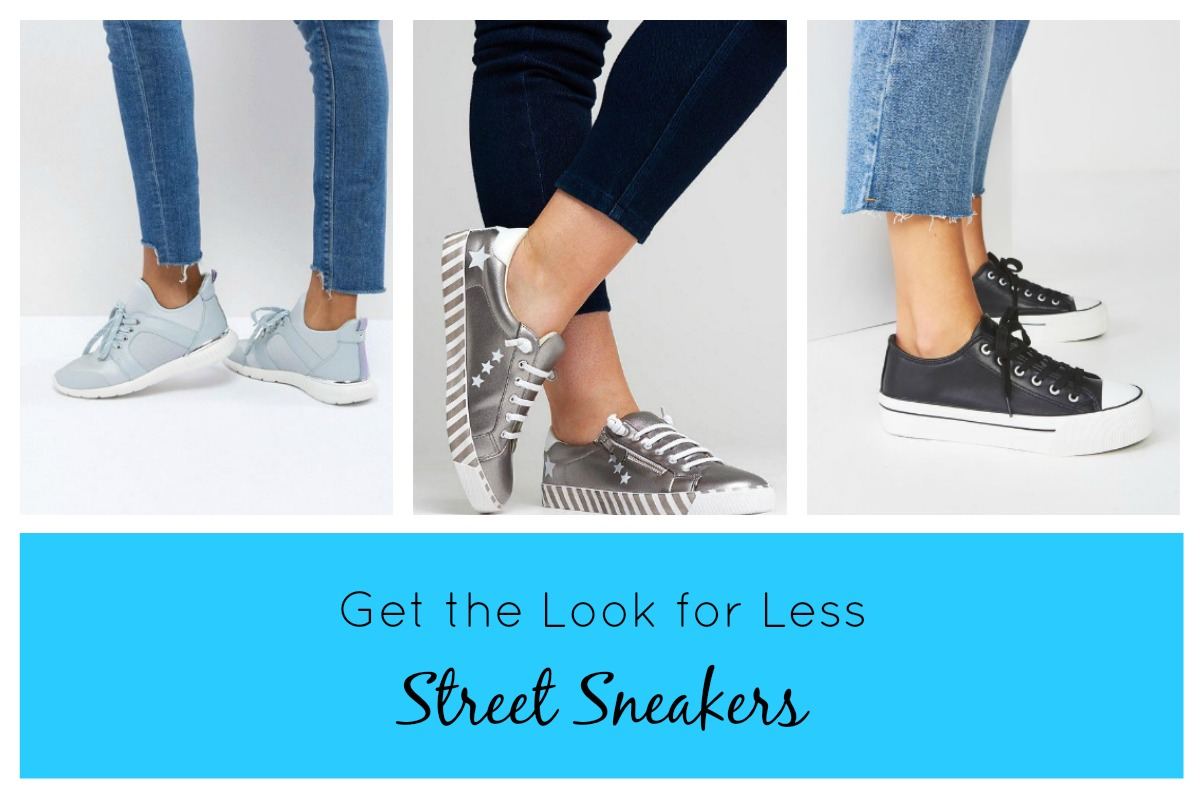 Budget Sneakers