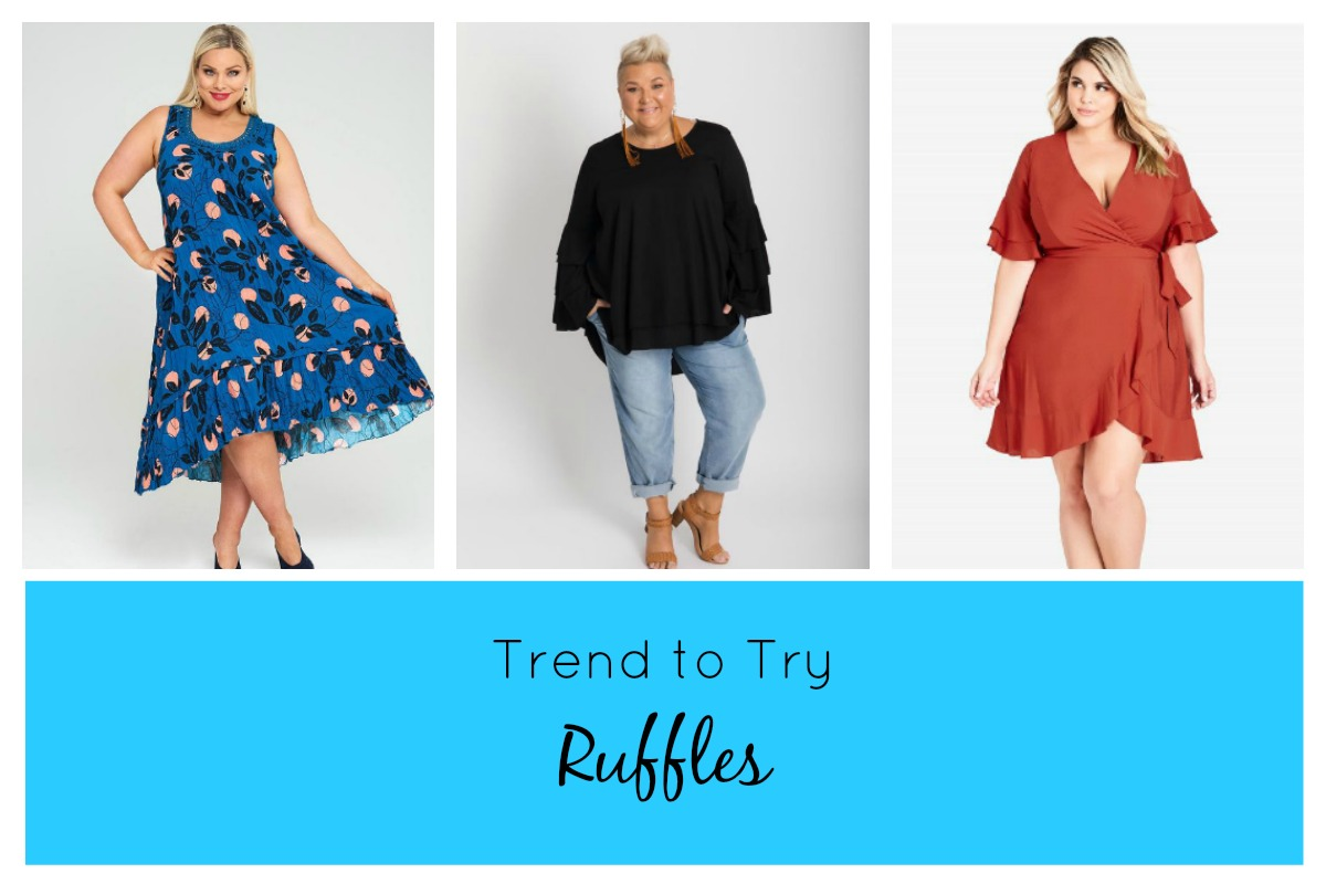 Plus Size Fashion Australia