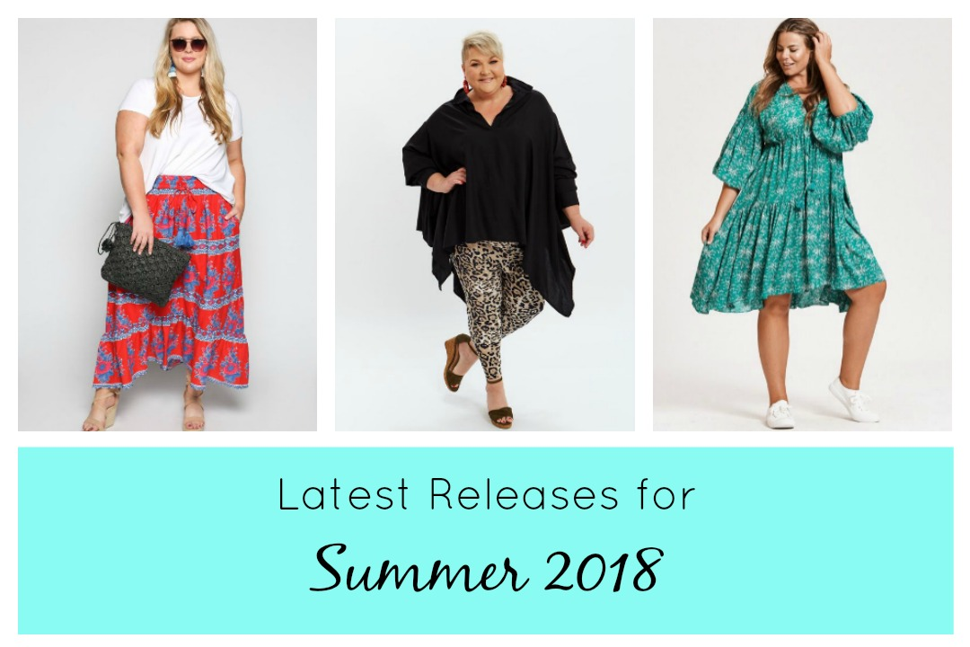 d45ed8d16b5 Latest Releases for Summer 2018 - Styling Curvy