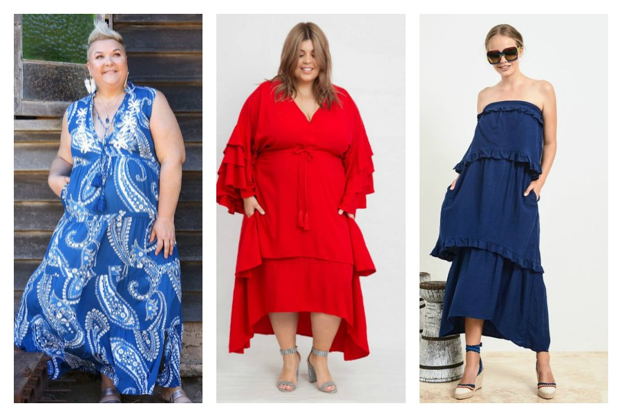 Fashion for Curvy Girls