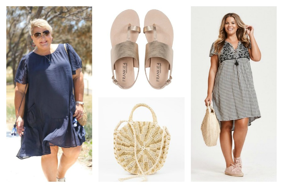 Summer Plus Size Fashion