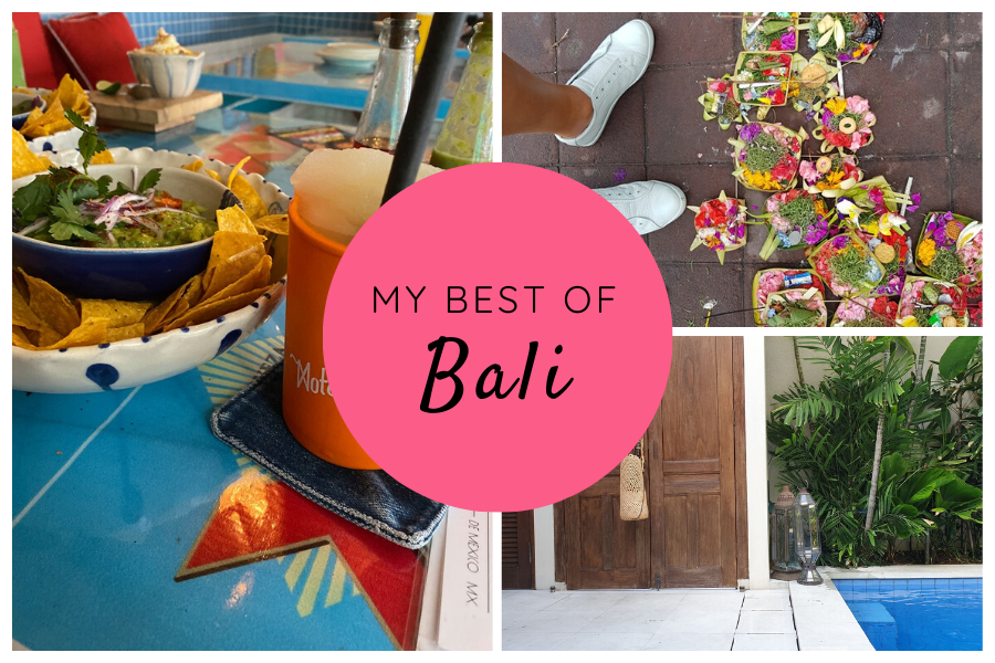 My Best of Bali by Styling Curvy